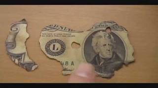 DB Cooper: More Money Found (PART 2) 2012 UPDATE