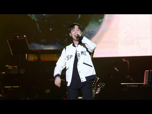 한해(HANHAE) '유기농 (Solo Ver.)' LIVE CLIP