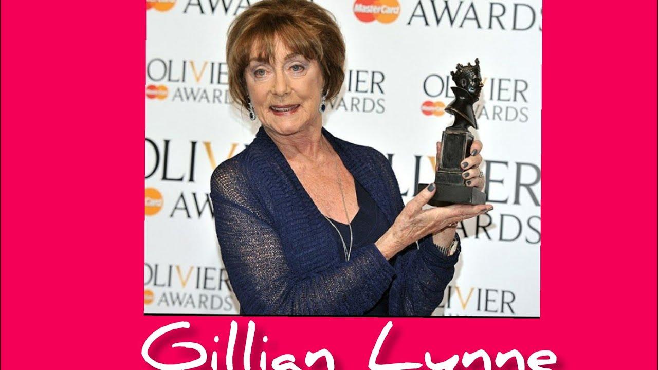 GILLIAN LYNNE: I AM A TROUBLE MAKER/ WHITEHOLE STORY V6