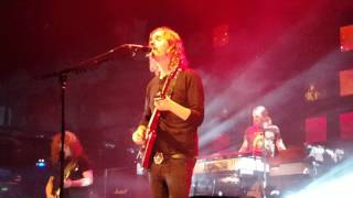 Opeth - Will O the Wisp (LIVE, Front Row 1080p HD, Boston 10/2/2016)