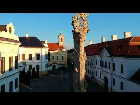 Veszprém, a Királynék városa 2018