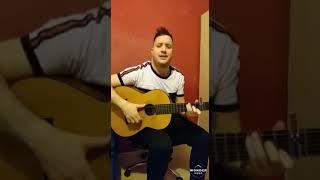 El maki, Galvan real - volver a ser romeo ( con guitarra)  - MELO EL FLAMENCO