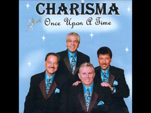 Charisma - Let Me Try Again  (Laisse Moi Le Temps)