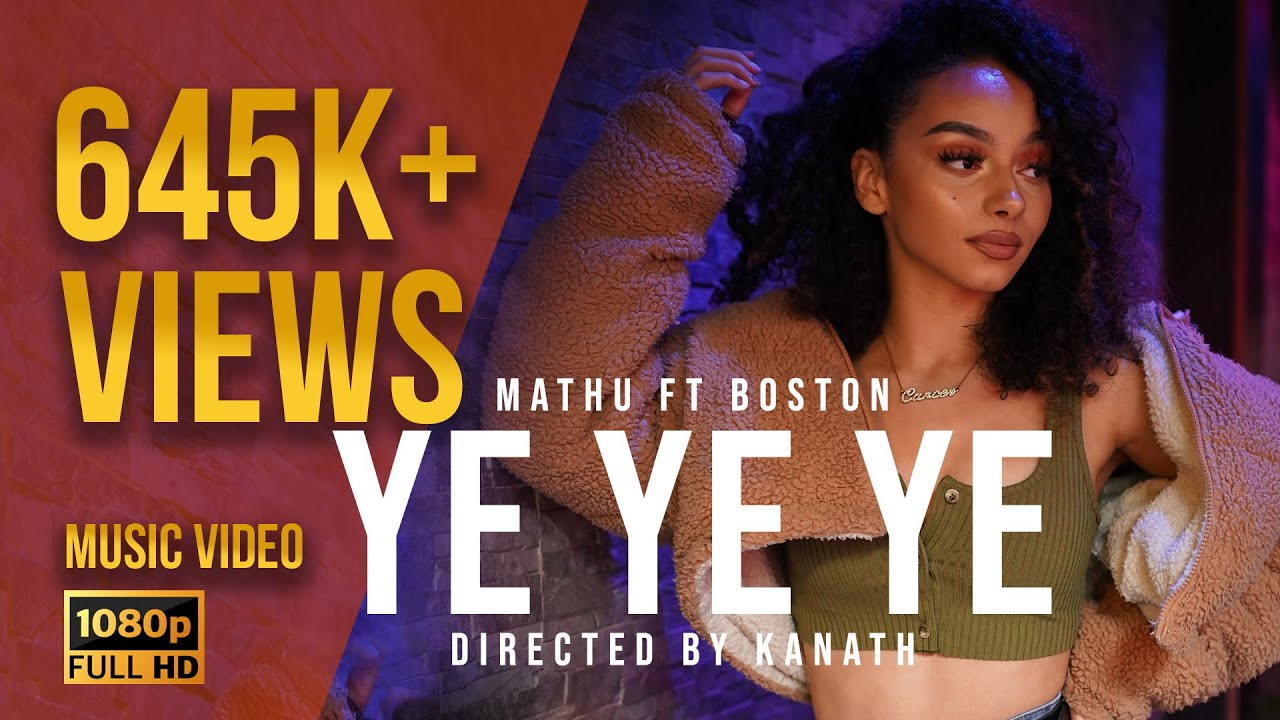 Download YE YE YE - Mathu CPE ft Boston IFT | Official Music Video
