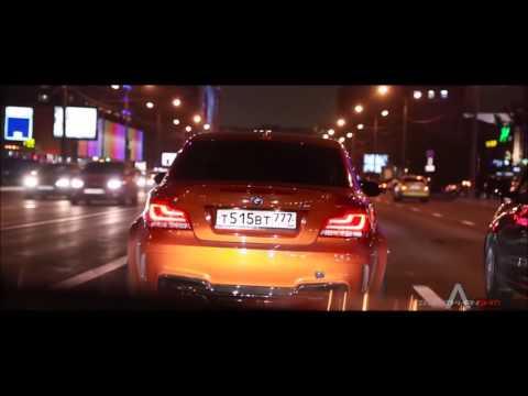 Night Lovell - Deira City Centre ///1M Crazy Moscow drift