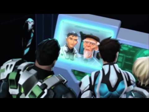 Download Live by the Sword | Episode 10 - Season 1 | Max Steel