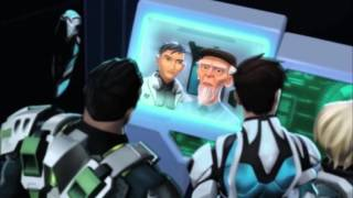 Max Steel: Live by the Sword (Episode 10)