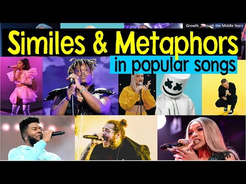 Similes and Metaphors in Songs 2019 Mp3