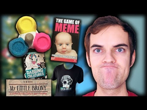 Download Youtube: THE WORST GIFTS OF 2017 (YIAY #389)