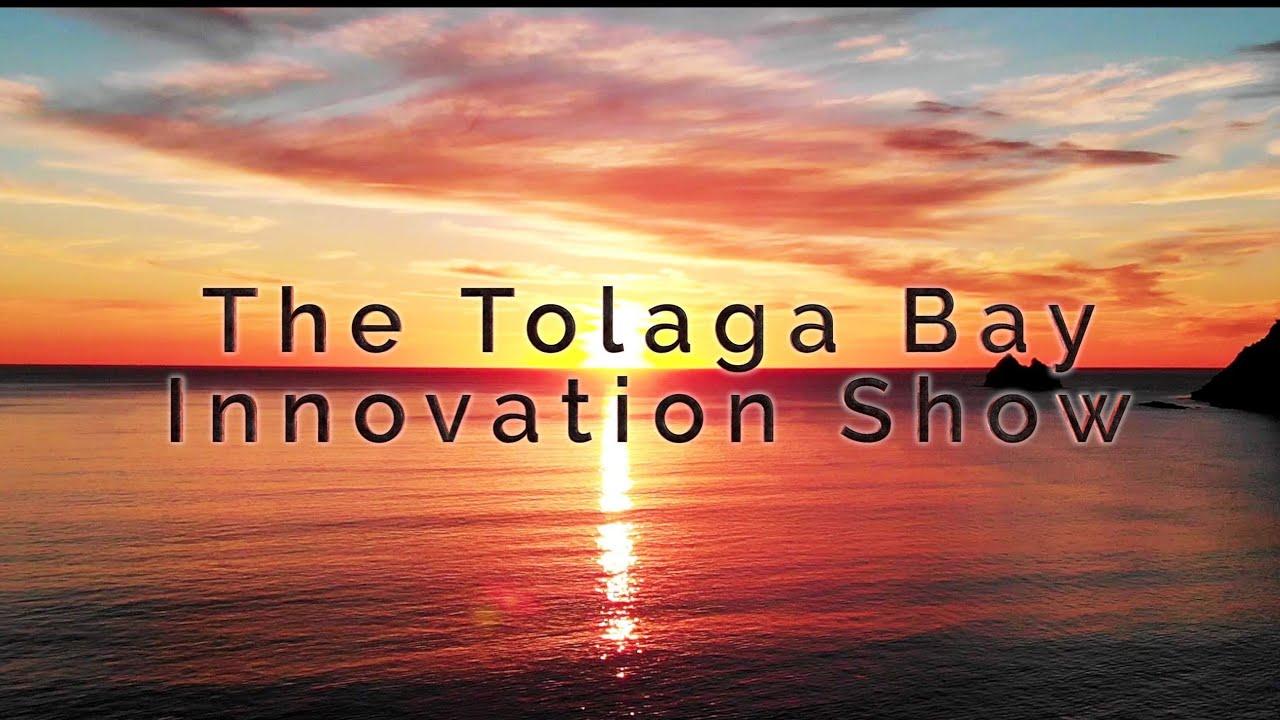The Tolaga Bay Innovation Show, Episode 1