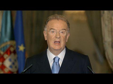 وفاة الرئيس البرتغالي الأسبق الاشتراكي جورجي سامبايو عن عمر ناهز الـ81 عاما…  - 16:54-2021 / 9 / 10