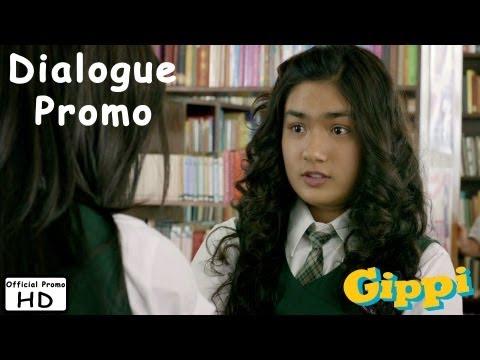 Gippi has a hot boyfriend  Dialogue  2  Gippi
