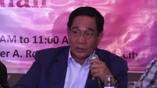 NPA no different from Islamic State -  Esperon