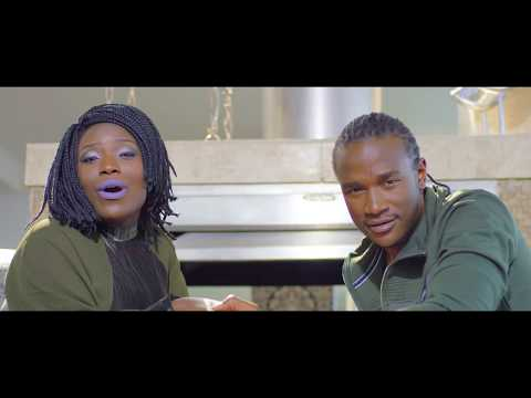Tahle WeDzinza feat. Jah Prayzah - Give me more