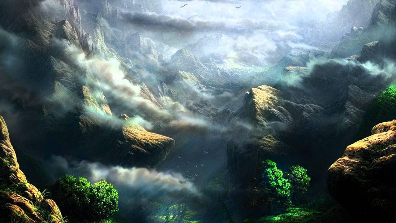 Epic Fantasy | 8Dawn & Troels Folmann - Heaven Earth - Epic Music VN