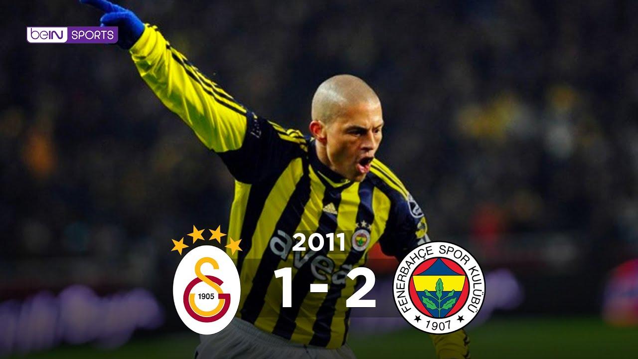 18.03.2011 | Galatasaray-Fenerbahçe | 1-2