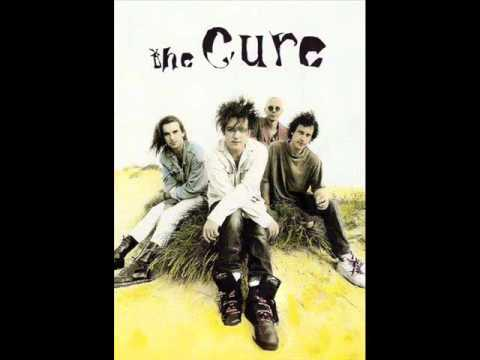 The Cure - The Final Sound