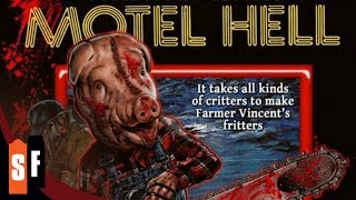 Motel Hell (1980) Theatrical Trailer HD