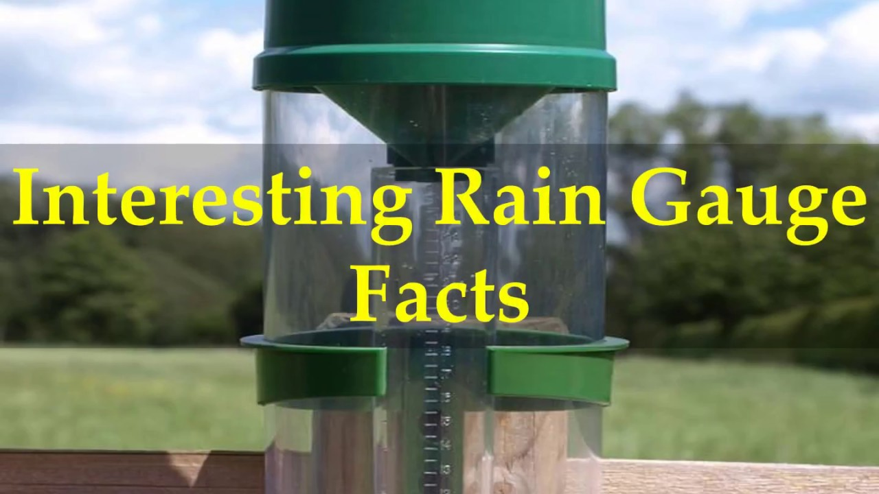 rainwater measurement Rain Gauge Rain Measuring cup Water Ground hot Top Quality