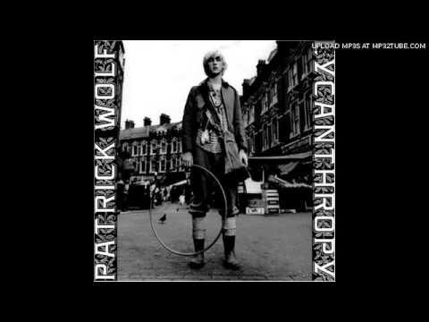 Patrick Wolf - Demolition mp3 indir