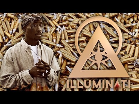 2Pac - Message to Illuminati [NEW 2016] (EXPLICIT)