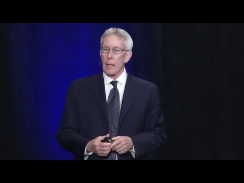 America's Water Crisis and What To Do About it - Dr. Robert Glennon -