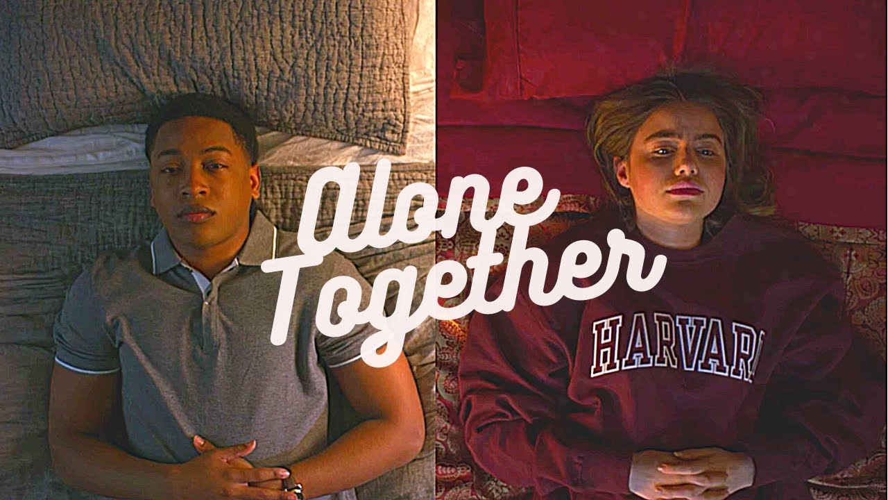 Download Lona & Bennet - Alone Together | Candy Jar