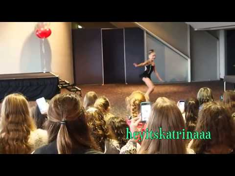 Dance Moms - Meet & Greet Performances (Melbourne, Australia)