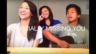 Officially Missing You - Erica Vidallo, Blessing & Jonas (Tamia cover)