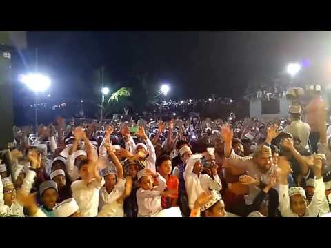 Super Naat Shereef By African Naat khans part 2