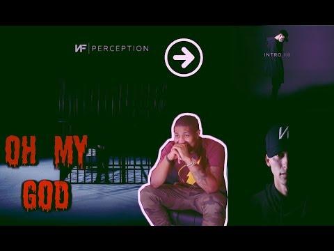 💯🔥Nf Perception Tracks (1- 3) Intro,Outcast,10 Feet Down