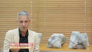 Centro León. Entrevista a Ernesto Rodríguez