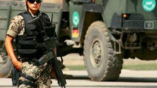 Военные пытались создать гей-бомбу