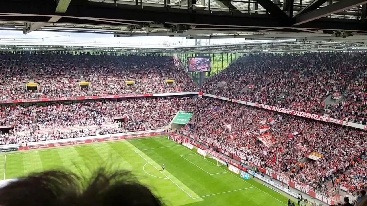 Mainz Gegen Köln