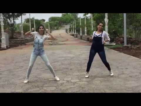 TAREEFAN | Veere Di Wedding | Badshah | The Dancing Duo | Dance Cover
