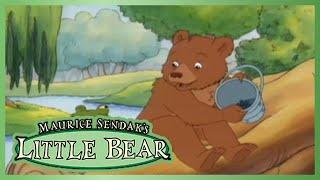 Little Bear | Cat's Short Cut / Little Bear's Bad Day / Captain Little Bear - Ep. 17