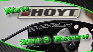 2013 Hoyt Charger