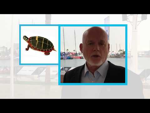 Peter Thomson: UN Special Envoy for the Oceans - #BeatPollution