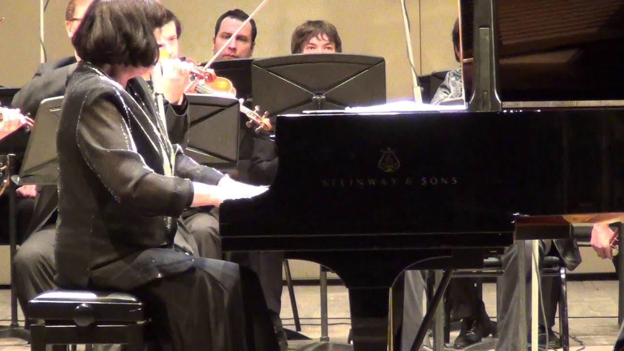 Eliso Virsaladze - Frédéric Chopin - ФОРТЕПИАННЫЕ ПРОИЗВЕДЕНИЯ