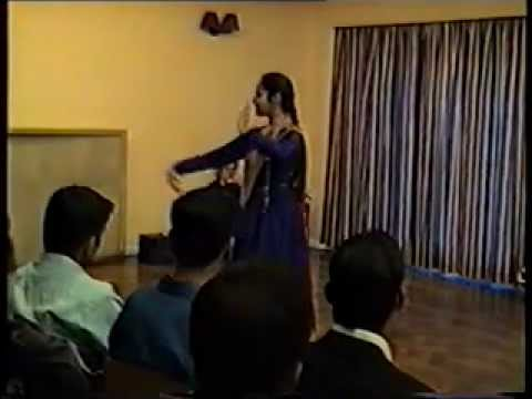 Anurekha Ghosh performs Jai Taal - 13 beats time cycle
