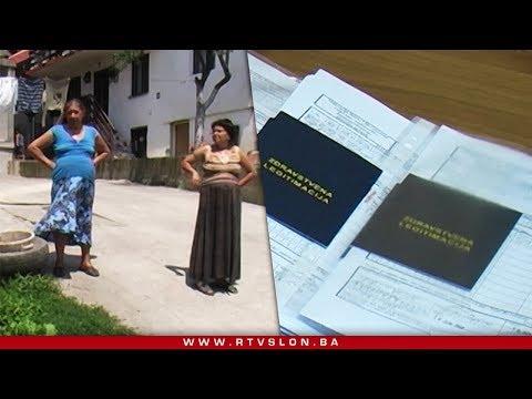 23 05 Vise od 1000 Roma u TK prosle godine zdravstveno osigurano
