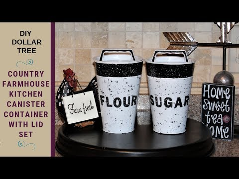 country-farmhouse-kitchen-dollar-tree-diy-tin-storage-container-canister-set