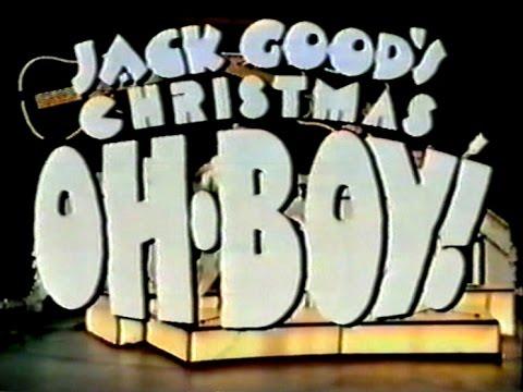 Jack Good's Christmas Oh Boy - 1978 [Joe Brown - Alvin Stardust - Shakin' Stevens]