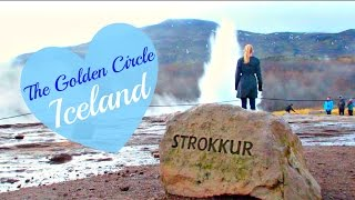 My country Iceland - Golden Circle
