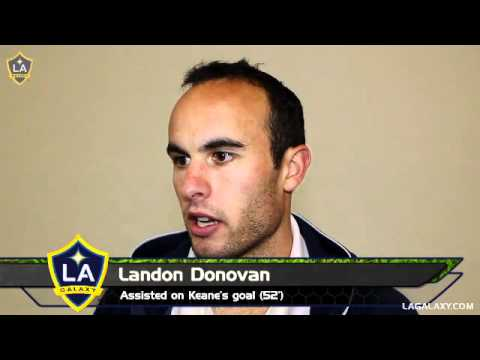 Champions League Recap: Morelia vs Galaxy