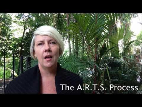 Joanne Flinn on the Entrepreneur's Journey and Booth Aster
