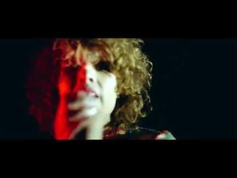 Amanda Bergman - Taxis (Official Video)
