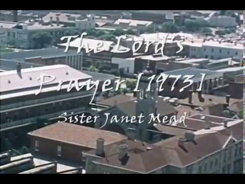 Sister Janet Mead - The Lord's Prayer [HQ Stereo] [1973]