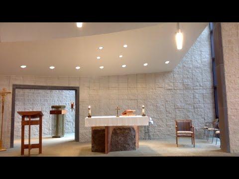 Mass for Rockhurst High School