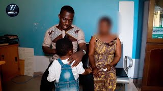 35 Yr Old Man Chopped My 3 Yr Old Daughter 3 Times - Poor Mum Cries For Help
